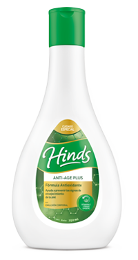 Hinds AntiAge